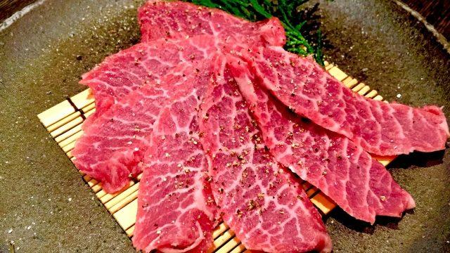 牛ひき肉 臭い